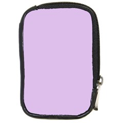Lilac Morning Compact Camera Cases