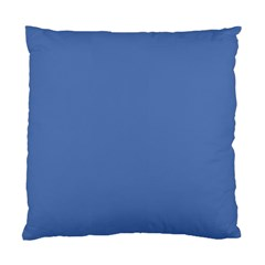 Greyish Ocean Standard Cushion Case (one Side)