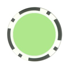 Meadow Green Poker Chip Card Guard (10 Pack)