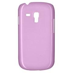 Soft Pink Galaxy S3 Mini