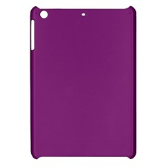 Grape Purple Apple Ipad Mini Hardshell Case