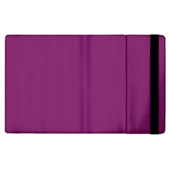 Grape Purple Apple Ipad Pro 12 9   Flip Case