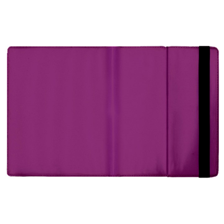 Grape Purple Apple iPad Pro 12.9   Flip Case