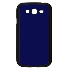 Dark Navy Samsung Galaxy Grand Duos I9082 Case (black)