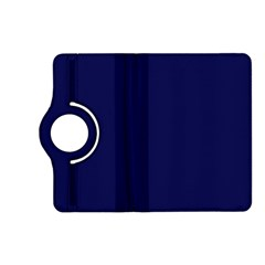 Dark Navy Kindle Fire Hd (2013) Flip 360 Case