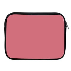 Pink Mauve Apple Ipad 2/3/4 Zipper Cases