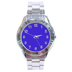 Royalty Stainless Steel Analogue Watch