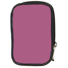 Rose Grey Compact Camera Cases