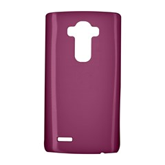 Rose Grey Lg G4 Hardshell Case