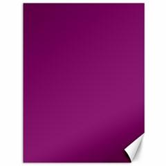 Grape Juice Canvas 36  X 48