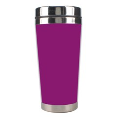 Grape Juice Stainless Steel Travel Tumblers