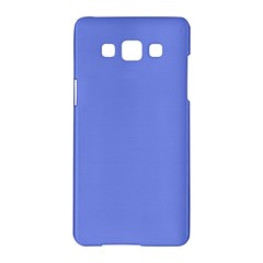 Lake Blue Samsung Galaxy A5 Hardshell Case
