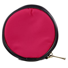 Rosey Day Mini Makeup Bags