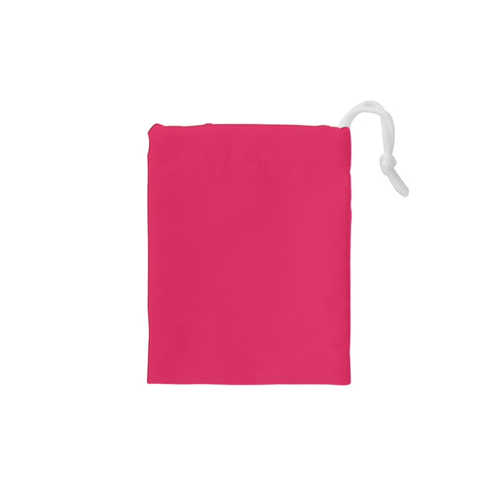 Rosey Day Drawstring Pouches (XS)