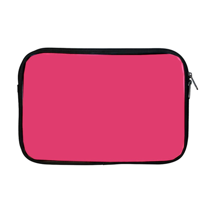 Rosey Day Apple MacBook Pro 17  Zipper Case