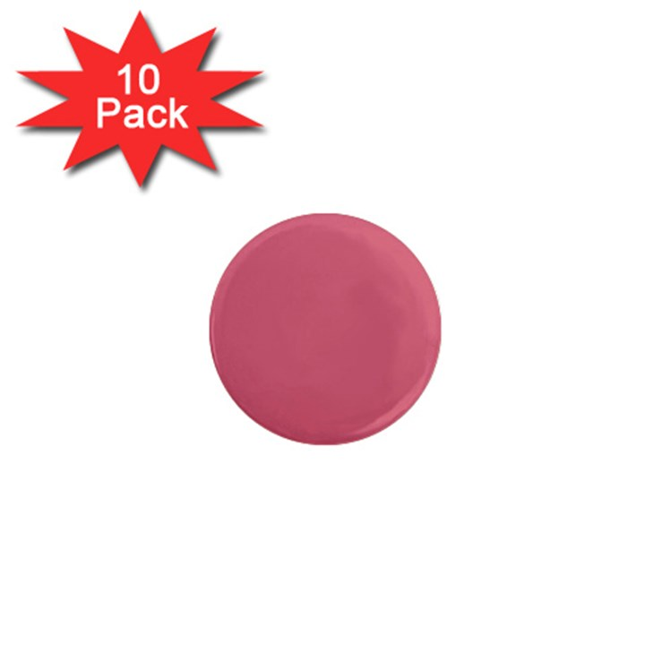 Rosey 1  Mini Magnet (10 pack)