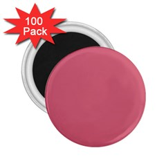 Rosey 2 25  Magnets (100 Pack)