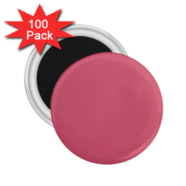 Rosey 2.25  Magnets (100 pack)