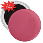 Rosey 3  Magnets (10 pack)  Front