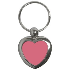 Rosey Key Chains (heart)