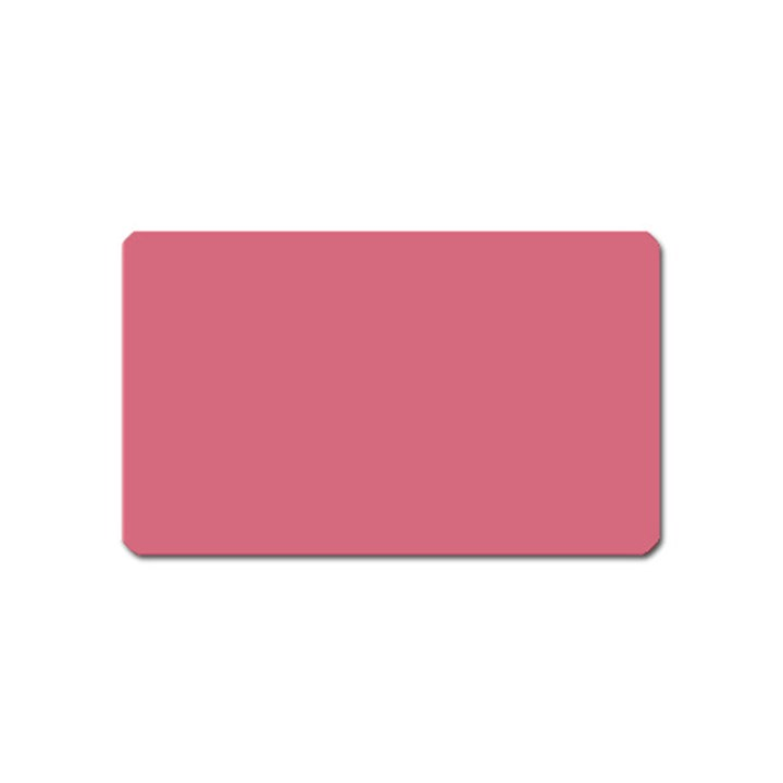 Rosey Magnet (Name Card)