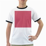 Rosey Ringer T-Shirts Front