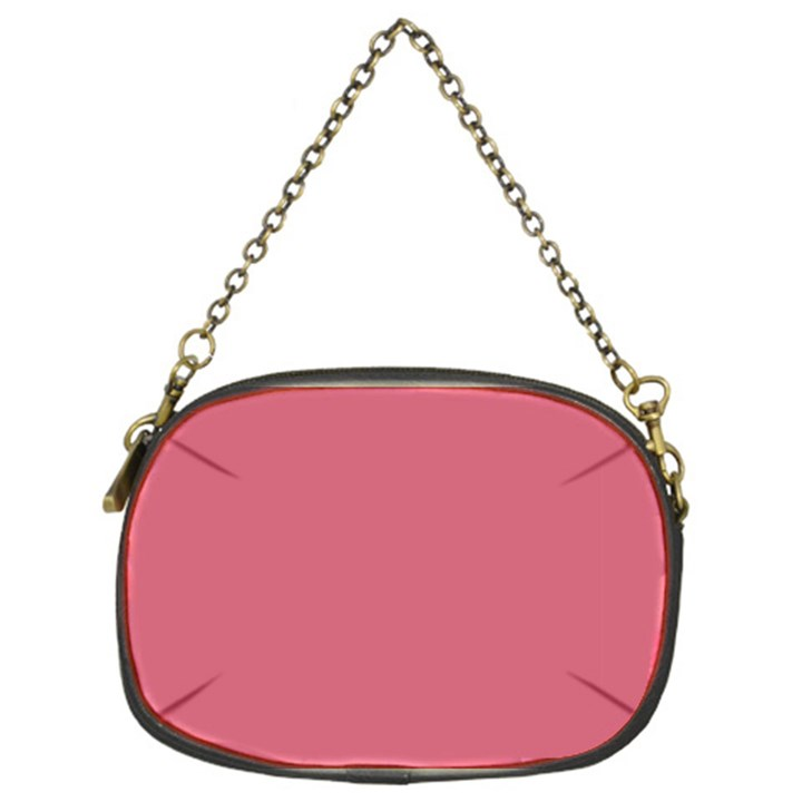 Rosey Chain Purses (One Side)