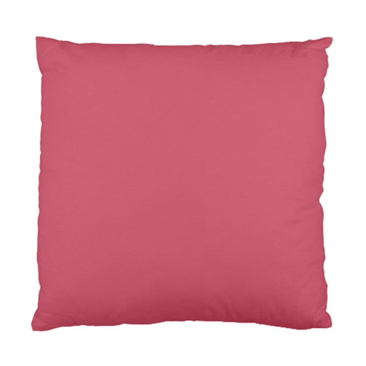 Rosey Standard Cushion Case (Two Sides)