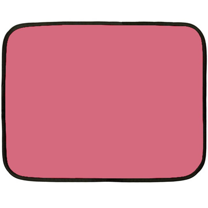 Rosey Fleece Blanket (Mini)