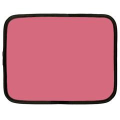 Rosey Netbook Case (xl)