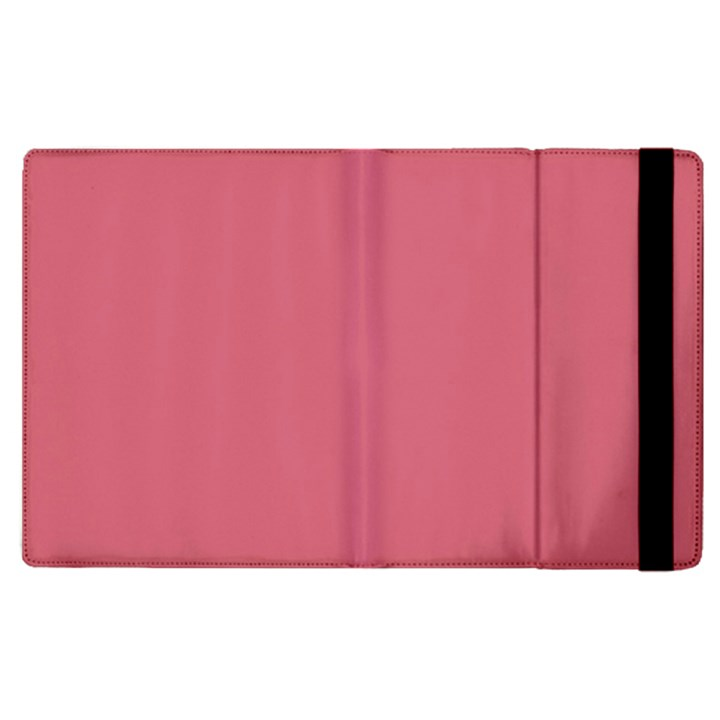 Rosey Apple iPad 2 Flip Case