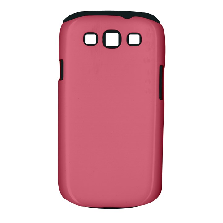 Rosey Samsung Galaxy S III Classic Hardshell Case (PC+Silicone)