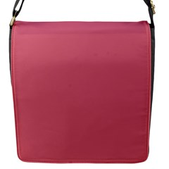 Rosey Flap Messenger Bag (s)