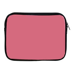 Rosey Apple Ipad 2/3/4 Zipper Cases