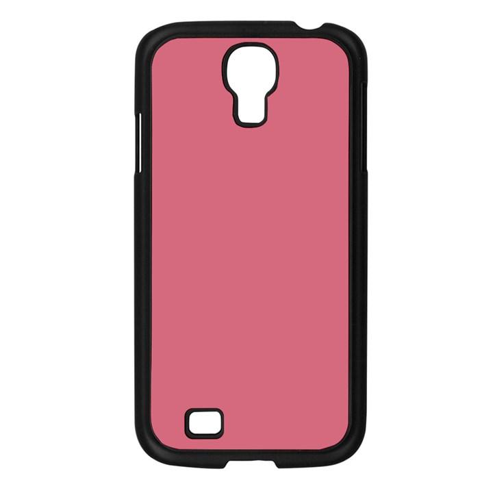 Rosey Samsung Galaxy S4 I9500/ I9505 Case (Black)