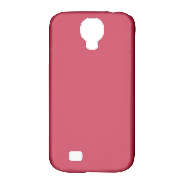 Rosey Samsung Galaxy S4 Classic Hardshell Case (PC+Silicone)