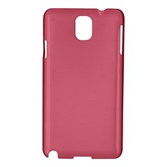 Rosey Samsung Galaxy Note 3 N9005 Hardshell Case