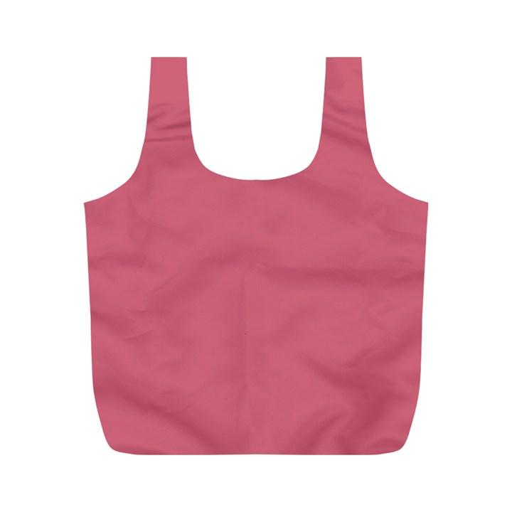 Rosey Full Print Recycle Bags (M)