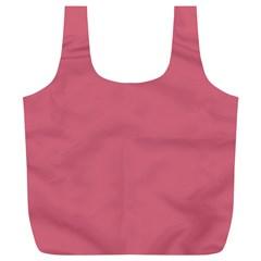 Rosey Full Print Recycle Bags (l)
