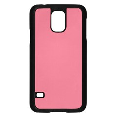 Rosey Samsung Galaxy S5 Case (black)