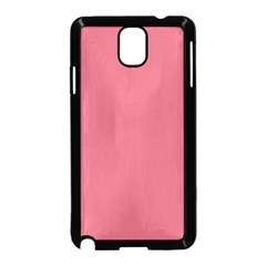 Rosey Samsung Galaxy Note 3 Neo Hardshell Case (black)