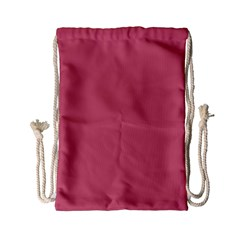 Rosey Drawstring Bag (small)