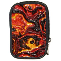 Lava Active Volcano Nature Compact Camera Cases