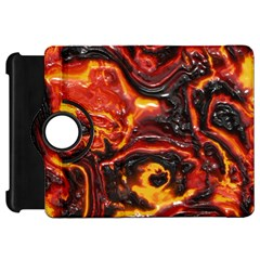 Lava Active Volcano Nature Kindle Fire Hd 7