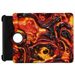 Lava Active Volcano Nature Kindle Fire HD 7  Front