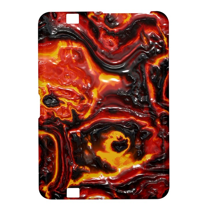 Lava Active Volcano Nature Kindle Fire HD 8.9