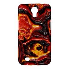 Lava Active Volcano Nature Samsung Galaxy Mega 6 3  I9200 Hardshell Case