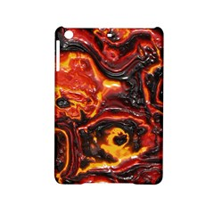 Lava Active Volcano Nature Ipad Mini 2 Hardshell Cases
