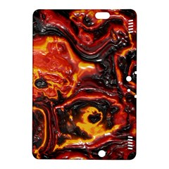 Lava Active Volcano Nature Kindle Fire Hdx 8 9  Hardshell Case