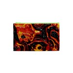 Lava Active Volcano Nature Cosmetic Bag (XS) Front